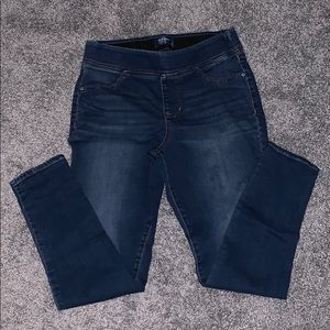 12 Regular Old Navy Rockstar Stretch Denim Jeans